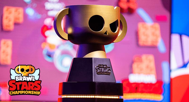 Испытание чемпионата Brawl Stars 2021 года