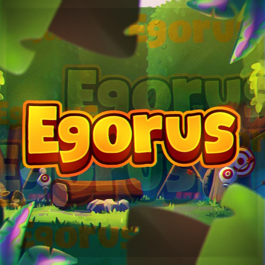 Канал Egorus Animation