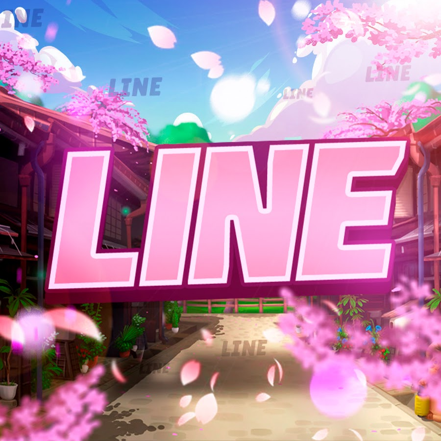 Канал LINE