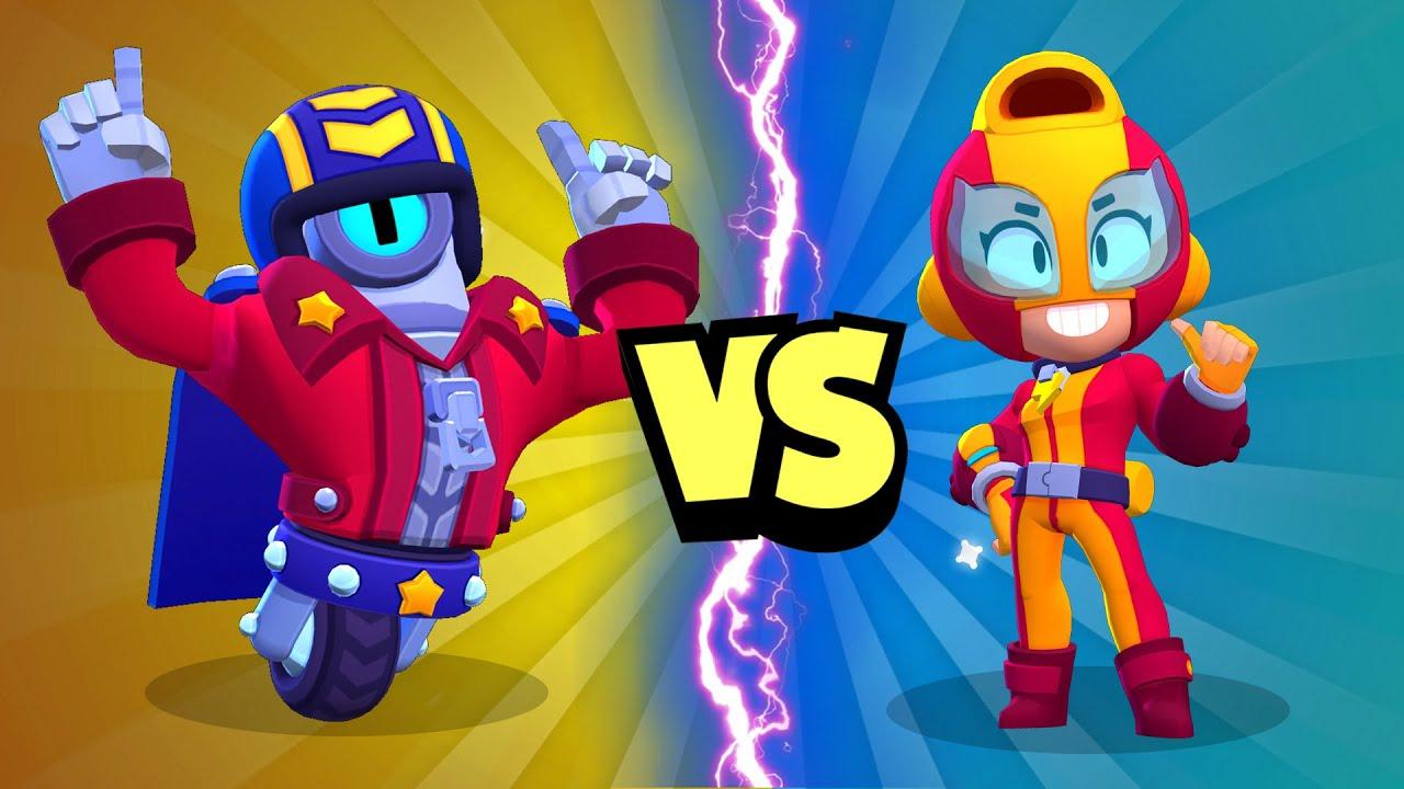 STU vs MAX! КТО БЫСТРЕЕ?