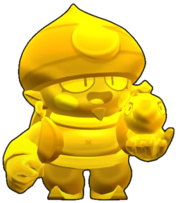 Золотой Джин