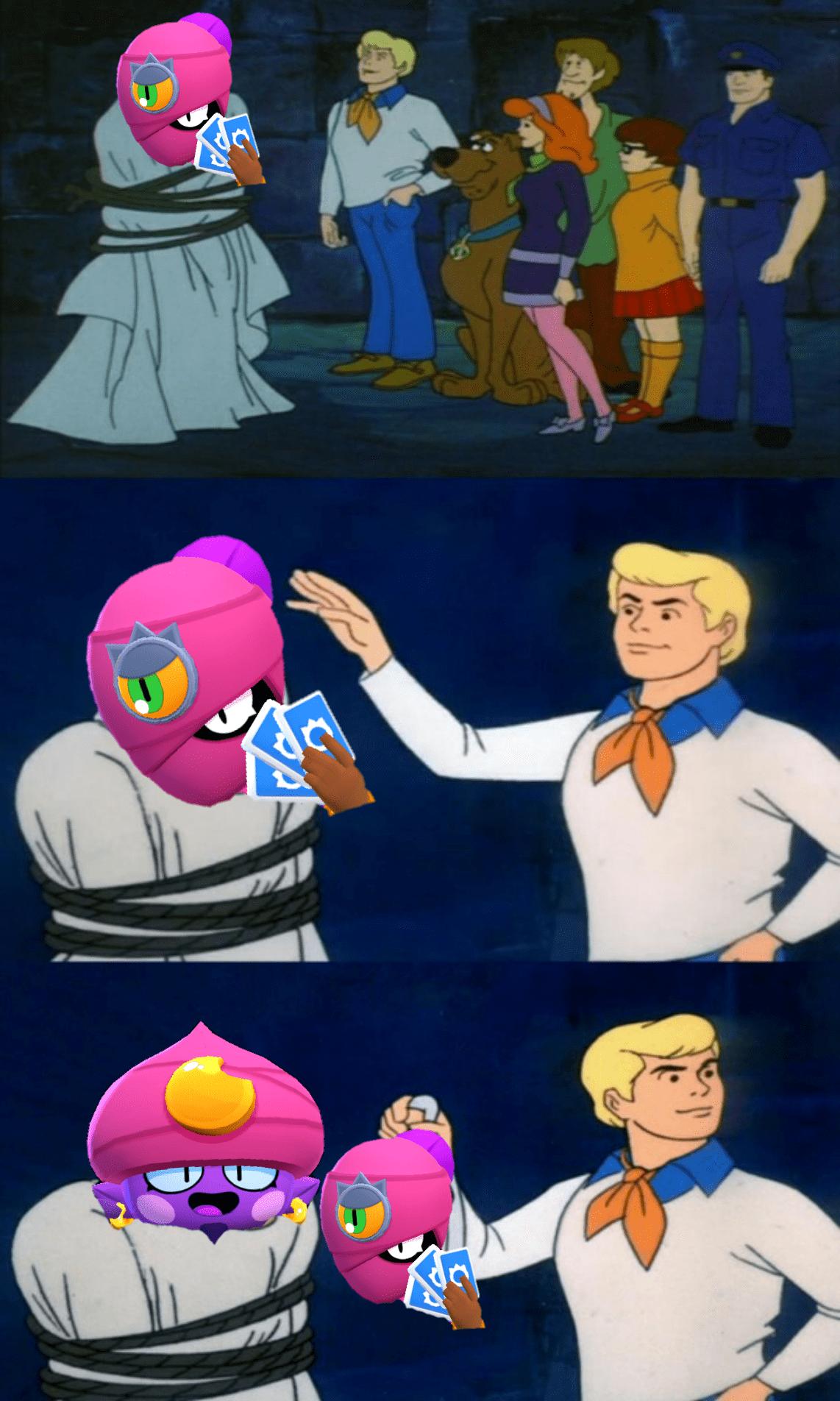 Кто скрывался за маской