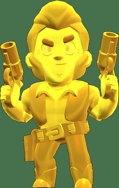 Золотой Кольт